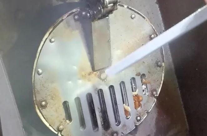 Le nettoyage cryogénique dans le secteur alimentaire